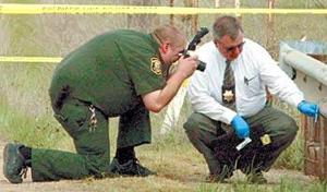 Real crime scene investigations lack glamour of TV, movies