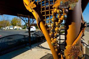 Lodi celebrates newest addition by Art in Public Places program