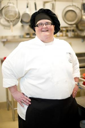 Chef continues journey after more than 100-pound loss