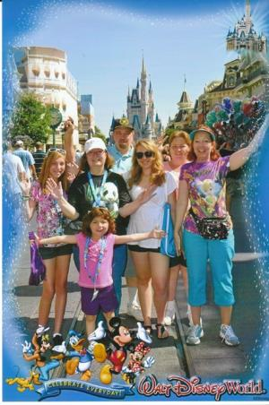 Disney cruise is perfect vacation for Lodi family