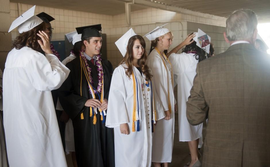 Lodi Academy Class of 2012