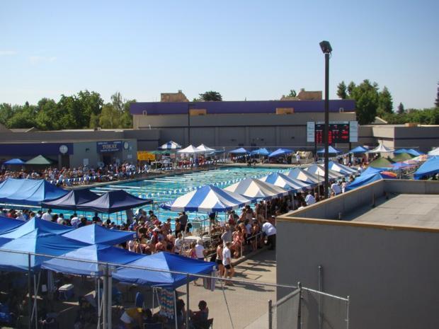Lodi Summer League Championships @ Tokay 7-19-2009