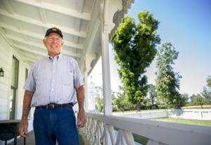 Restored McFarland Ranch in Galt prepares for Sip & Snack event