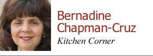 Bernadine Chapman-Cruz