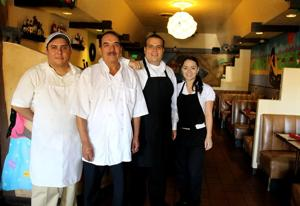 El Pajaro still making homemade tortillas, fresh eats after 34 years