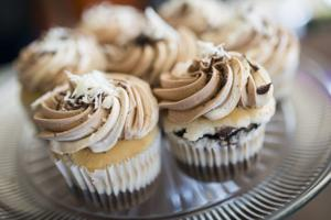 Gourmet cupcakes, specialty coffees new to Lockeford