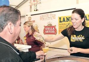 11 reasons to attend Lodi Spring Wine Show