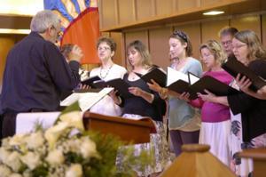 Lodi-area churches celebrate Christ's Resurrection