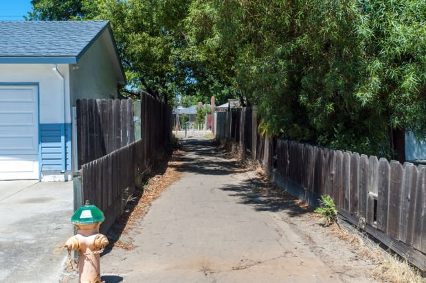 Walking the line between nuisance and convenience