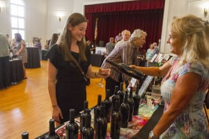 Photos: Consumer Wine Awards
