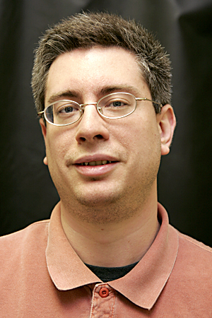 David Diskin