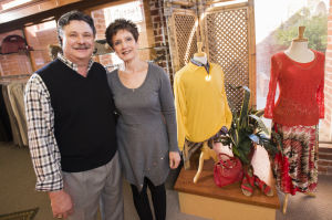 Randall's Fine Clothing coming to Downtown Lodi