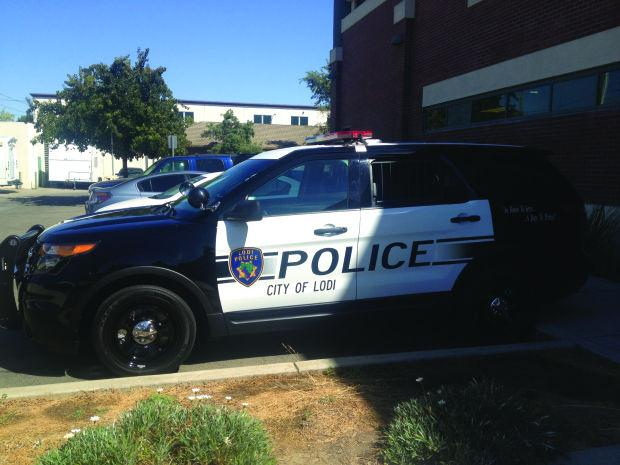 Lodi Police Department gets new patrol car