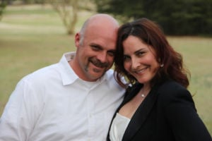 Troy Thrall, Lori Gundershaug to wed at Oakridge Winery
