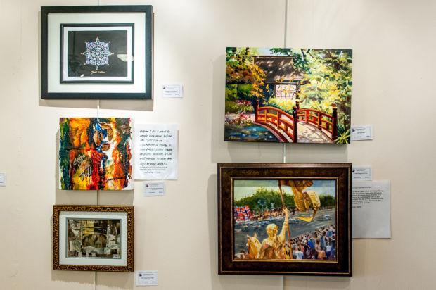 Lodi Community Art Center opens in Downtown location