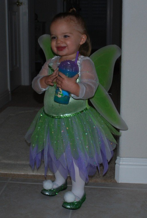 Tinkerbell...