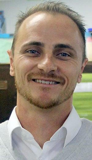 Ryan Heinrich
