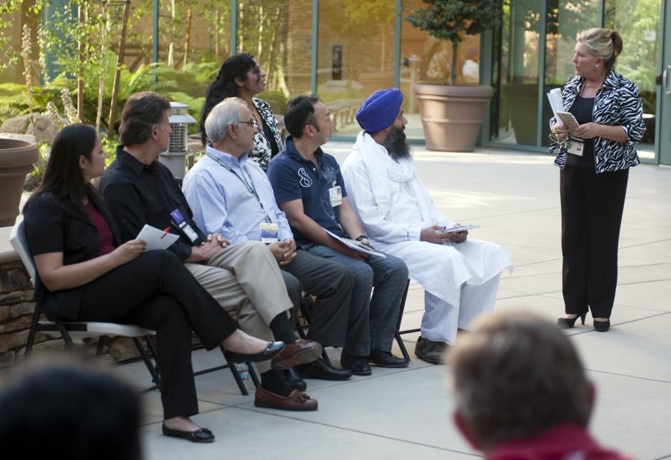 Lodi Memorial Hospital hosts palliative care forum