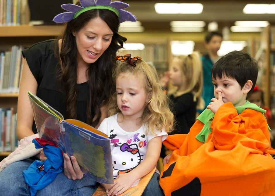 A heaping helping of Halloween fun in Lodi