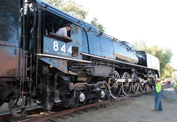 Get a deeper look into history at the California State Railroad Museum and Sacramento History Museum