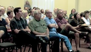 Hundreds turn out for forum on Mokelumne River access