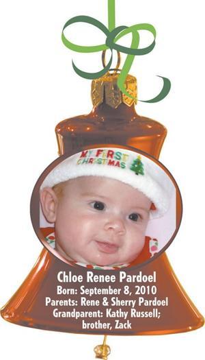 Chloe Renee Pardoel