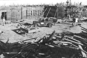 Drive to build Lodi Memorial Hospital began in 1945