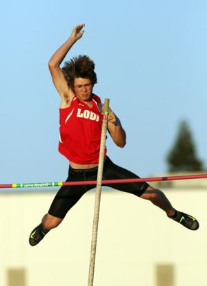 Track and field: Underclassmen shine as local athletes punch their tickets to Masters meet