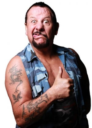 El Chupacabra, Pinky, Bushwhacker Luke coming to Grape Festival for lucha libre wrestling