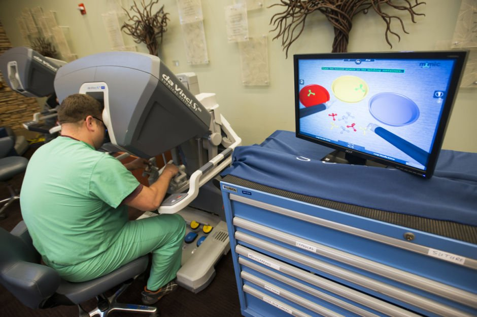 Lodi Health's robotic system allows for shorter, more precise surgeries