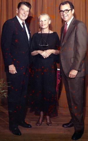 Lodi remembers Ronald Reagan on his 100th birthday