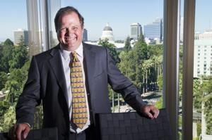 George Mull: He's not your typical attorney