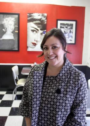 Darlene Machado