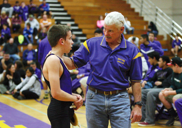 Year's top local sports story: You make the call