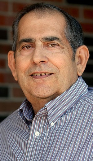 Dan Parises, Former San Joaquin County Supervisor And Delta College Trustee, Dies At 75: Lodi's Dan Parises, a local politician, longtime San Joaquin Delta College trustee and vintner, died on Saturday, Jan. 26, 2013.  - News-Sentinel file photograph