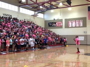 Link Crew program at Galt, Lodi schools helps freshmen find place in community