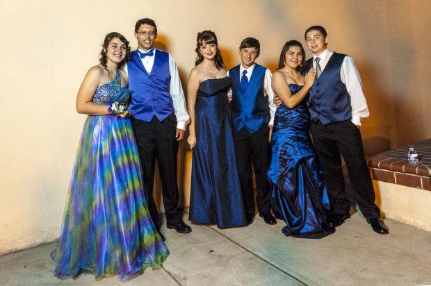 Tokay High School junior/senior prom