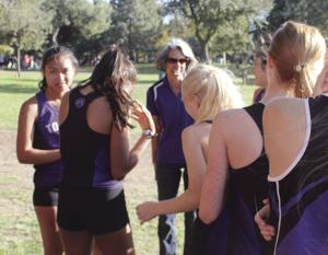 Cross-country: Flames, Tigers win TCAL titles