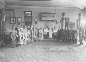 Woodbridge Masonic Lodge marks 150 years