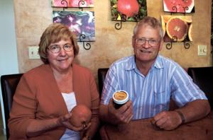 Lodi families, restaurateurs share jam recipes, traditions