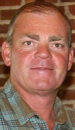 Bill Stokes
