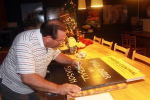 Lodi merchants embrace chalkboards to bring out old-school look in quaint shops