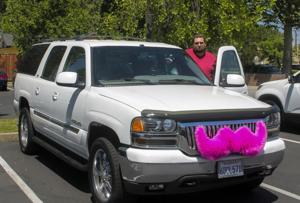 Lyft transportation service comes to San Joaquin County