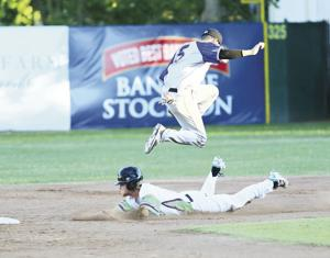 Crushers rally to defeat last-place Sacramento