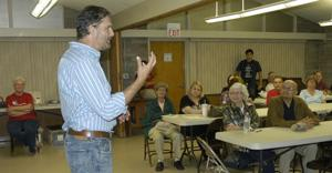 Speaker discusses threats to state at Citizens in Action meeting