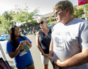 Kiwanis Club of Greater Lodi debuts safety fair