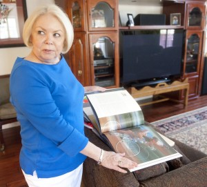 Volunteer remembers 1984 Games as Olympics come to end