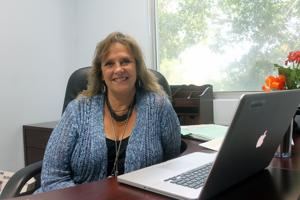 Former Millswood Middle School principal Sheree Flemmer has new students: teachers