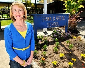 Reese's Angie Rogan chosen as Lodi Unified School District's Teacher of the Year