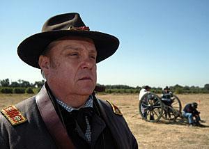 Civil War re-enactors to battle it out in Clements